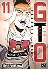 GTO Paradise Lost, tome 11 par Fujisawa