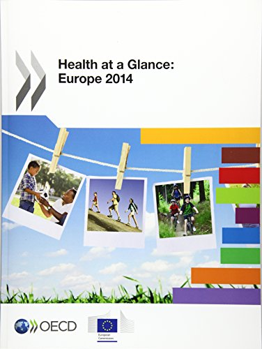 Health at a Glance: Europe 2014: Edition 2014
