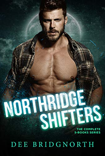 Northridge Shifters: The Complete 5-Books Series (English Edition)