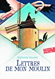 Lettres de mon moulin - Folio Junior - 09/04/2009
