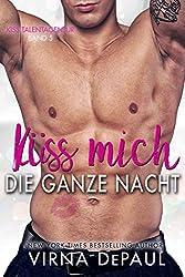 Küss mich die ganze Nacht (Kiss Talentagentur 5)