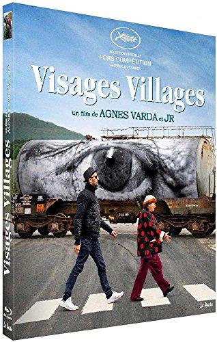 eBookStore Release: Visages, villages [Blu-ray] [FR Import]