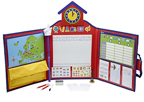 Learning Resources Pretend & Play International School Set