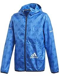 412b33f29d4 Amazon.fr   adidas - Manteaux et blousons   Garçon   Vêtements