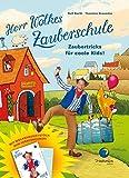 HERR WOLKES ZAUBERSCHULE Bd. 1 - Zaubertricks für coole Kids zum Nachmachen!