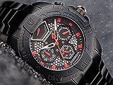 DETOMASO Herren-Armbanduhr Analog Automatik DT-ML103-A - 6