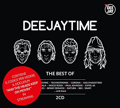 Deejaytime - the Best of