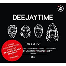 Deejaytime - The Best of