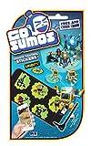 GO SUMOS Remote Control Stickers GROBOTS