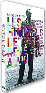 Histoires de René Allio - Vol. 1 [+ 1 Livre]