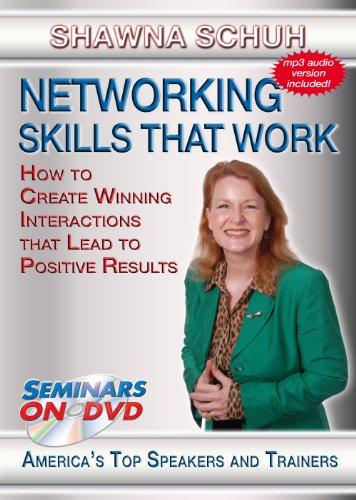 Networking Skills...