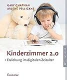 Kinderzimmer 2.0: Erziehung im digitalen Zeitalter
