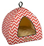 MPETS 20300199 Tasmania Tipi Coussin pour Chat