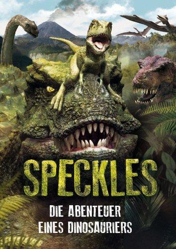 Speckles - Die Abenteuer eines Dinosauriers (Korea Film)