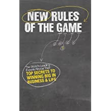 New Rules of the Game by Robert Allen (2012-07-20)