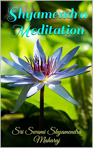 Shyamendra Meditation (English Edition)