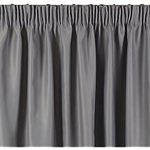 rideaux galon fronceur. Black Bedroom Furniture Sets. Home Design Ideas