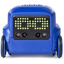 Boxer - kleiner Robo, riesiger Spielspaß, sofort spielbereit, Roboter mit Charakter, App-Unterstützung, ab 6 Jahren, sortiert