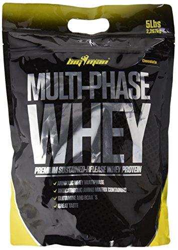 Big Man Nutrition Multi-Phase Whey