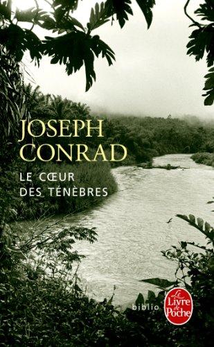 Télécharger des manuels sur ipad gratuitement Le coeur des ténèbres (Biblio Romans t. 32734) PDF PDB