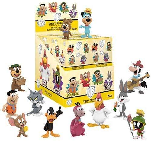 Hanna-Barbera Flintstones Fred Barney 2 Figuren PVC Vinyl APPR 14-16cm Funko