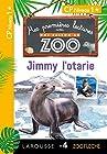 Premières lectures Une saison au zoo Jimmy l'otarie