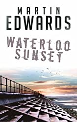 Waterloo Sunset by Martin Edwards (2008-04-28)