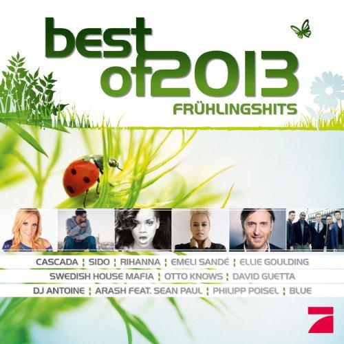 Best of 2013 - Frühlingshits