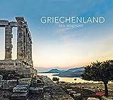 Griechenland - Jan Winszus (Fotograf), Karl Spurzem (Texte), Nikolaus Gelpke (Hrsg.)