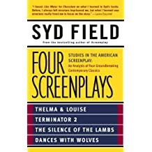 Four Screenplays: Studies in the American Screenplay (English Edition)