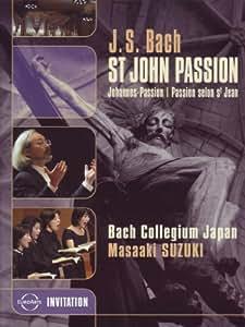 Passion Selon Saint-Jean