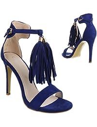 Ital-Design - sandalias mujer  Zapatos de moda en línea Obtenga el mejor descuento de venta caliente-Descuento más grande