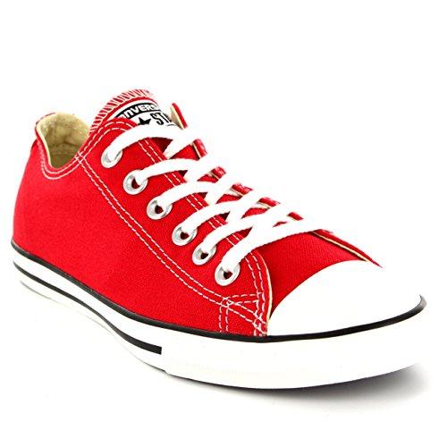 Converse , Sneaker unisex adulto Bianco