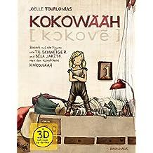 """Kokowääh: Basierend auf Ideen und Figuren von Til Schweiger und Béla Jarzyk aus den Kinofilmen """"Kokowääh"""". Ein 3D-Bilderbuch"""