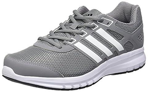 adidas Herren Duramo Lite Laufschuhe, Grau (Grey Three F17/Ftwr White/Core