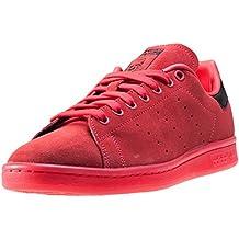 Adidas Originals Stan Smith S80032- Rouge