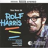 Songtexte von Rolf Harris - The Best of Rolf Harris