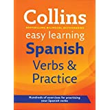 Collins Easy Learning – Collins Easy Learning Spanish Verbs and Practice