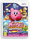 Kirby's Adventure Wii [Pegi]