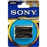 Sony - Pile Photo CR123A