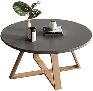 Tavolo da Salotto Occasionale con ripiano FurnitureR Tavolino Moderno in Vetro Lux con Piano in Vetro temperato e Struttura in Metallo