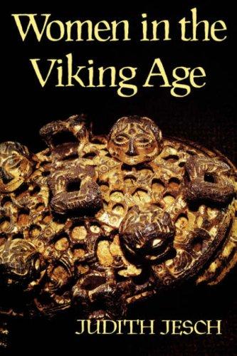 Women in the Viking Age (Irland Viking)