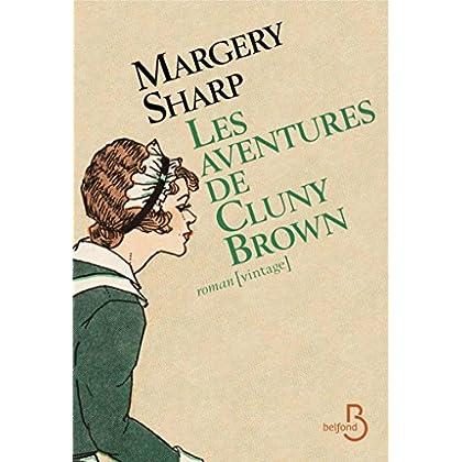 Les aventures de Cluny Brown (Vintage)