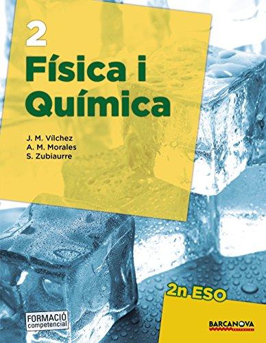 Projecte Gea. Física i Química 2n ESO (Materials Educatius - Eso) - 9788448939991 (Arrels)