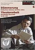 """Dämmerung - Ostberliner Boheme der 50er Jahre + Theaterarbeit - Das Berliner Ensemble im 25. Jahr - """"Film Stadt Berlin 6"""""""