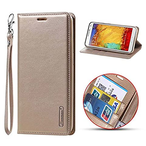 Etui Flip Cover Galaxy Note 3 - Housse Galaxy Note 3, MSK® Etui cuir