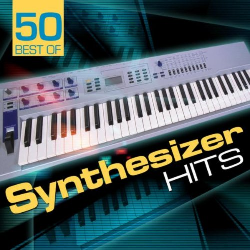 50 Best of Synthesizer Hits