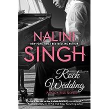 Rock Wedding (Rock Kiss Book 4) (English Edition)