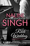 Rock Wedding (Rock Kiss Book 4) (English Edition)