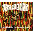 Revolution (In The Summertime?) by Cosmic Rough Riders (2001-07-23)